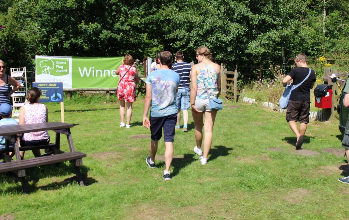 Taverham Mill Outdoor Events