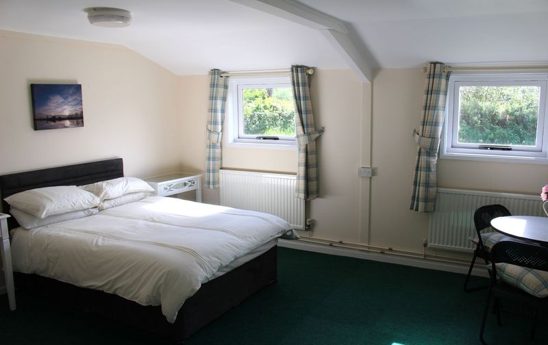 Taverham Mill Accommodation