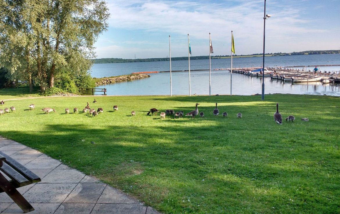 Grafham Water Venue Hire