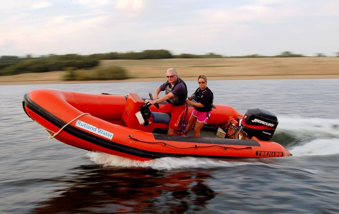 Rutland Watersports Tuition
