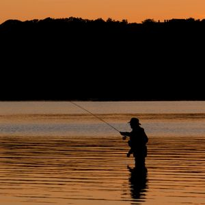 Rutland Water Fishing Rules