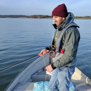 Rutland Water Winter Angling Restrictions 1st Nov - 31st Feb