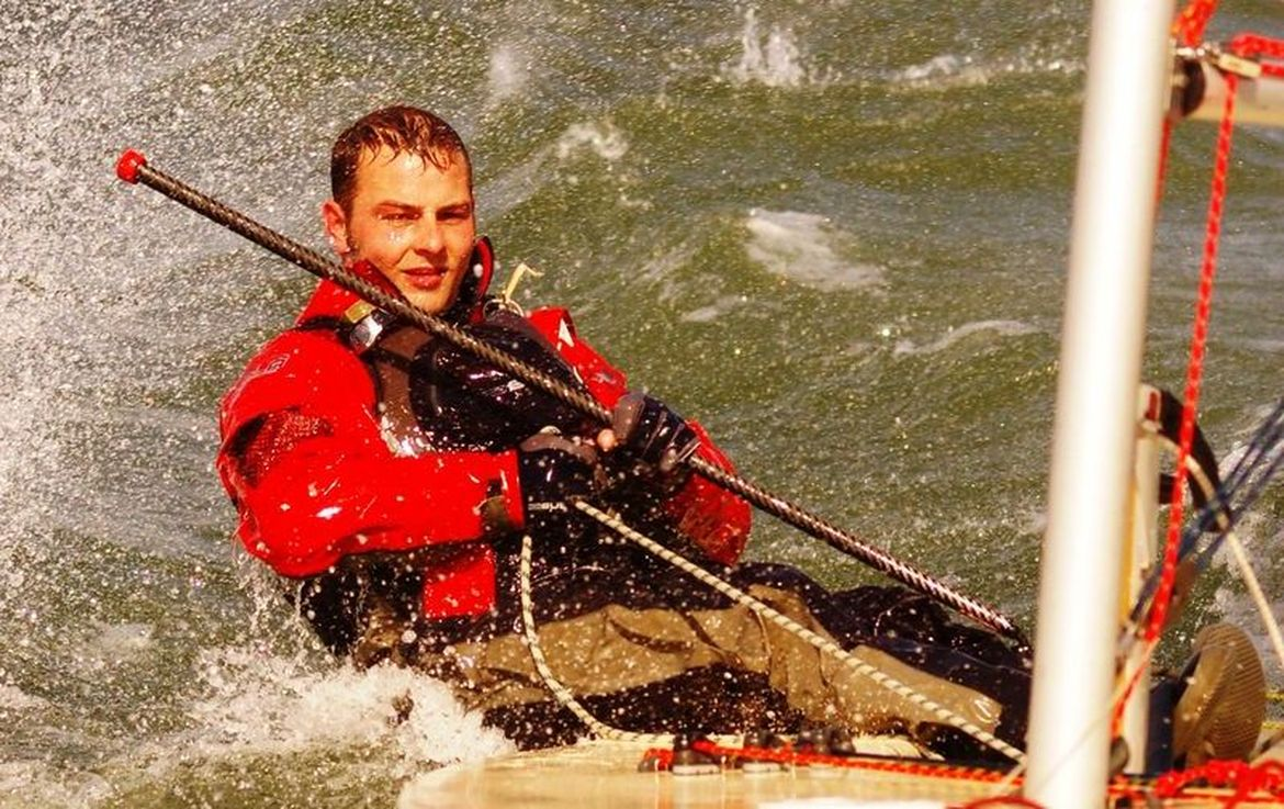 Pitsford Water Watersports