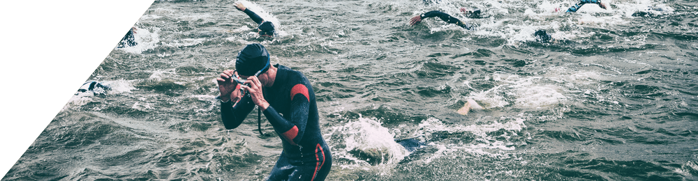 Rutland Water Open Water Swimming