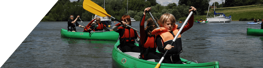 Alton Water Watersports Equipment Hire