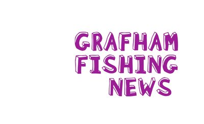 Grafham Water week ending 15 September