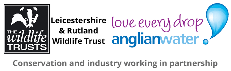 Nature Partnership with Anglian Water Parks