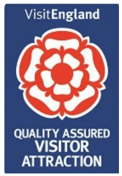 Visit England Quality Assured Visitor Attraction