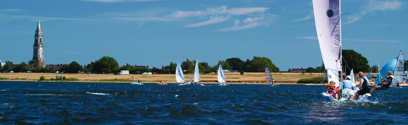Alton Water Watersports