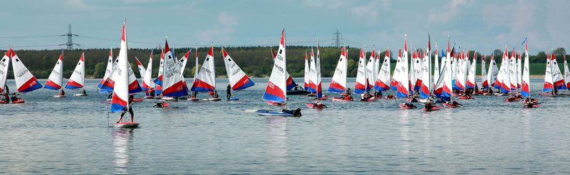 Grafham Water Watersports