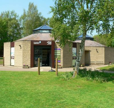 Rutland Water Visitor Information